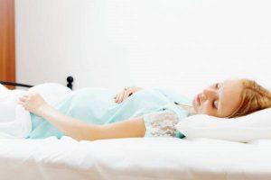 خونریزی واژینال در بارداری