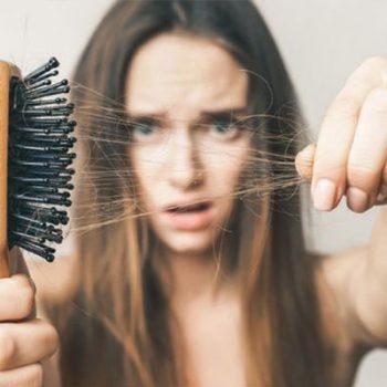 علل ریزش مو بعد از زایمان و درمان آن